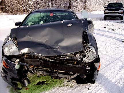 There are car accident lawyers in Mesquite who can sue the negligent party and hand the insurance company.