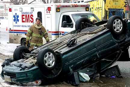 Saint Petersburg vehicle accident attorneys can represent you in a court of law.