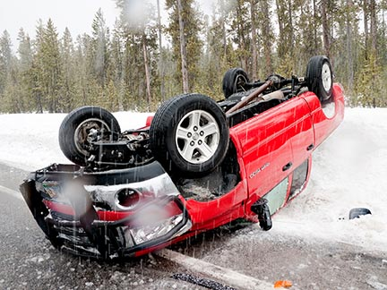 Toledo Car Accident Attorney