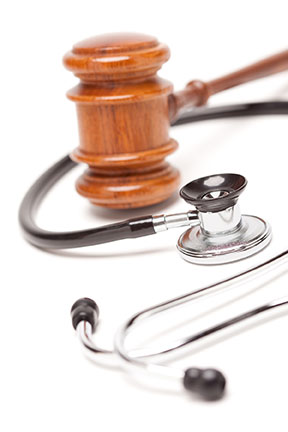 Medical Malpractice is a large problem in . If you have been hurt by a Doctor and need to go to a court, contact a Personal Injury Attorney.