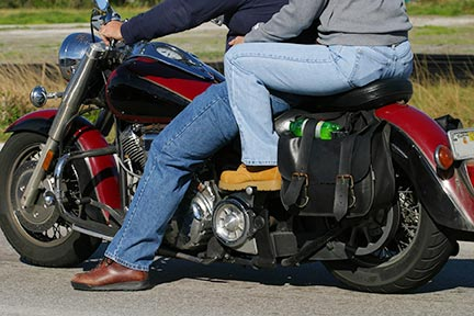 Reckless Motorcycle driving are common causes of accidents in the state of Florida. Feel free to consult a lawyer listed here to fight for your rights.