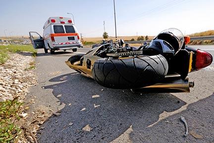 Car Accident Little River    Route