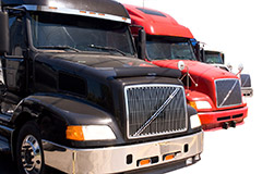 Irving big rig crash lawyers will review your case.