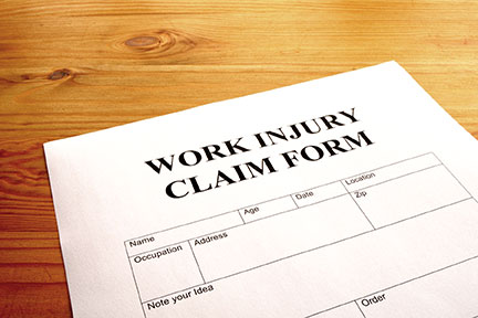 Dallas workers comp lawyers represent laborers in Dallas who are injured on the job.
