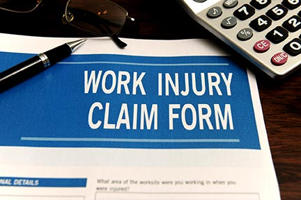 lawyers who represent workers who have been injured on the job in Miami