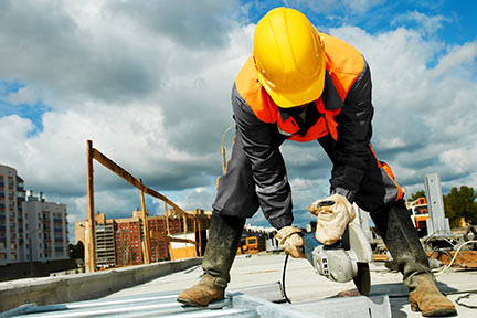 Construction Site Accident Attorneys help injured Construction Workers.
